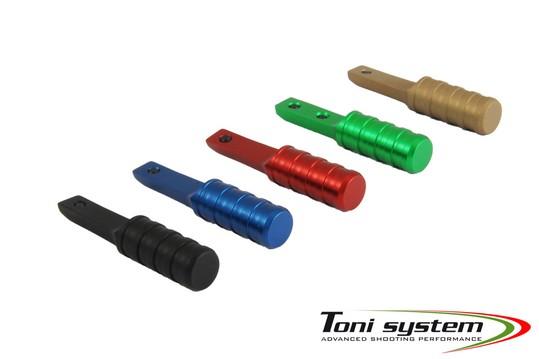 Toni System Μοχλός Οπλισης Glock Αλουμίνιο Ergal (TIRGL)