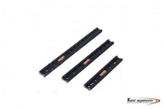 Toni System Βάση Weaver Οπλου (W111/112113/114)