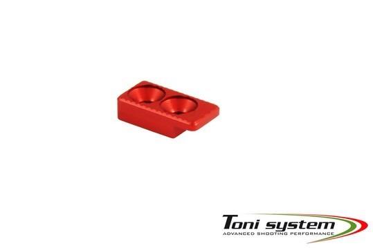 Toni System Κομβίο Απελευθέρωσης Γεμιστήρα για Πιστόλι Glock Gen4 (PMPG4)