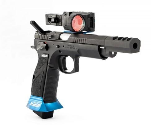 Toni System Μοχλός Οπλισης για CZ IPSC Open Division (LACZTS)
