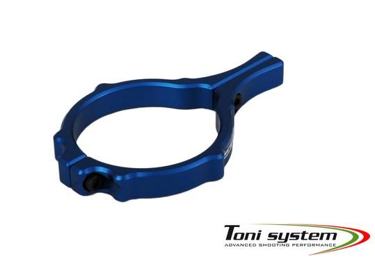 Toni System Ρυθμιστής Ζούμ Διόπτρας Throw Lever Διάμετρος 45mm (LEOMAT45)