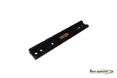 Toni System Βάση Weaver Για Remington (W114N)